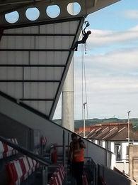 Stadium Kingspan Belfast