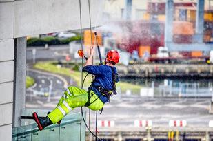 Pressure Washing Belfast