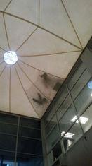 Atrium Canope Odyssey Belfast