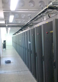 Datacentre Cleaning