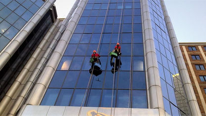 Cleaning Great Northern Building Belfast