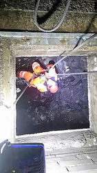 Underground Water Well Inspection