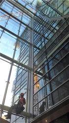 Atrium Soloist Building Belfast