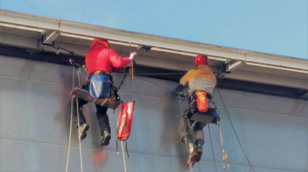 Maintenance Servcies Belfast