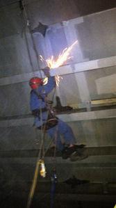 Ship Maintenance Belfast