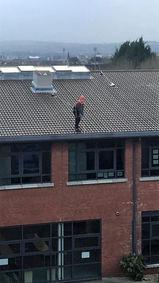Gutter Cleaning Belfast