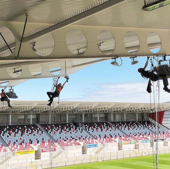 Stadium Services