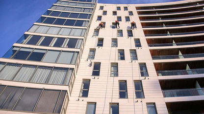 Cleaning Appartments Belfast