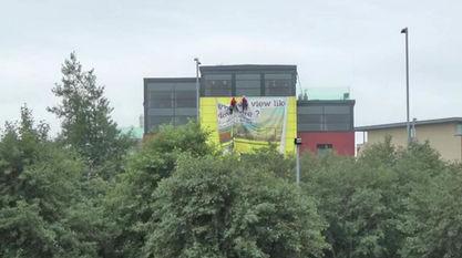Banner Install Belfast