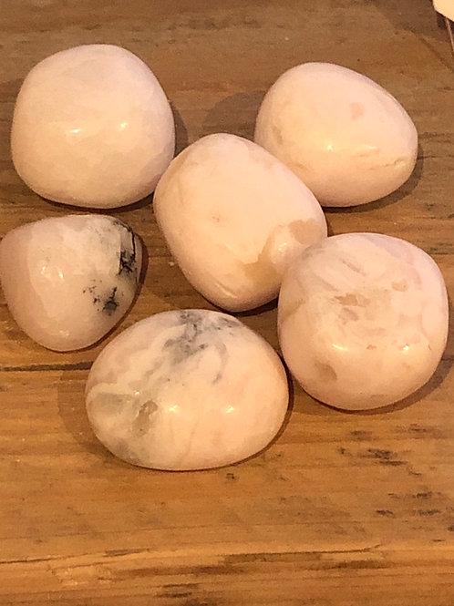 Mango Calcite