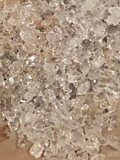 Herkimer Diamonds x 10