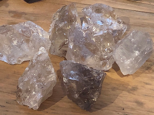 Smokey Quartz rough
