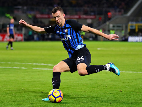 Perišić asks to leave Inter amid Arsenal interest. - Omitted from tonight's squad.