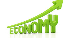 The Economy Is Mending