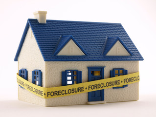 Foreclosure Inventory Below 08 Levels