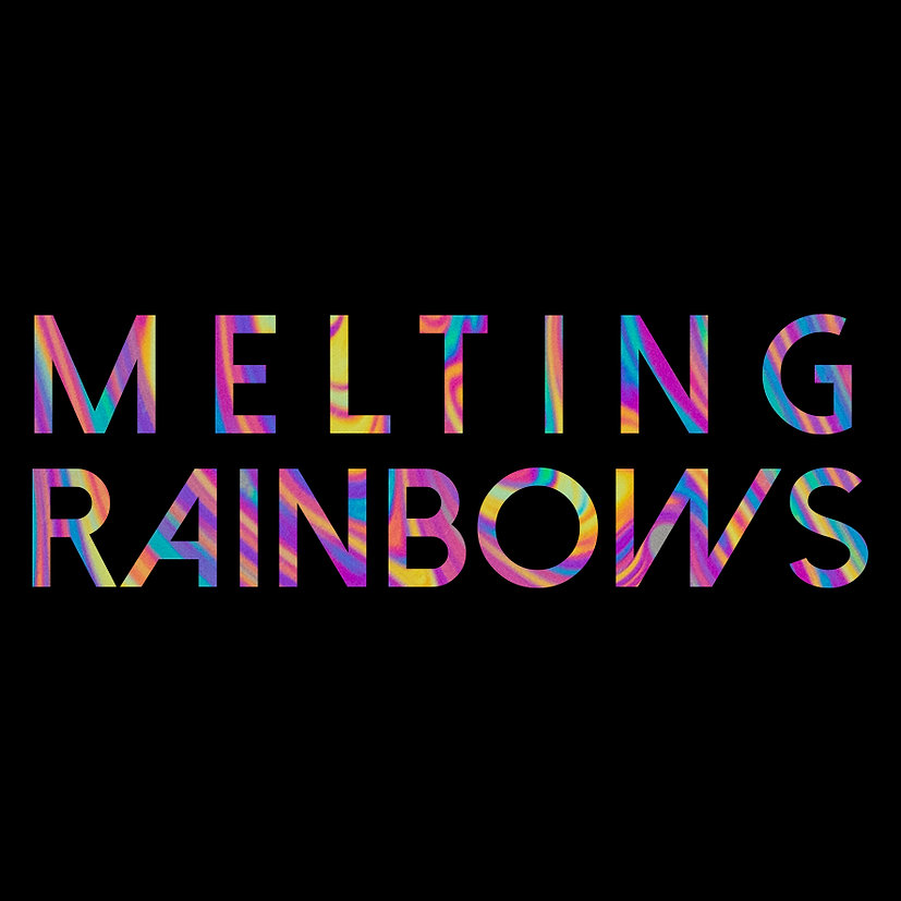 Melting Rainbows