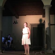 """Romilda - Accademia Europea Dell'Opera's """"Serse"""""""