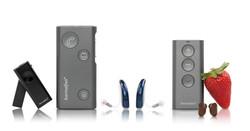 Soundgate + Mic + Remote control