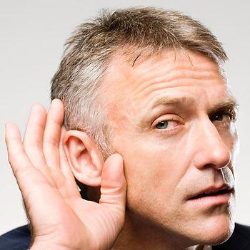 איש מקשיב