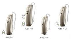Audeo paradise hearing aids