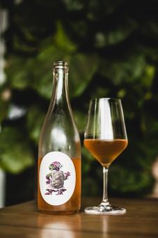 aussie natty wine is our jam