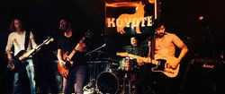 Live at Koyote