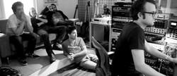 Playback at HedgeHog Studios