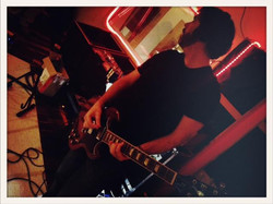 Ian at Hedgehog Studios