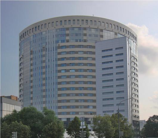 бизнес-центр кутузов тауэр