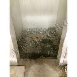 Демонтаж приямок лифта