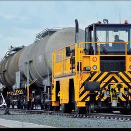 Rail Road Locomotiv
