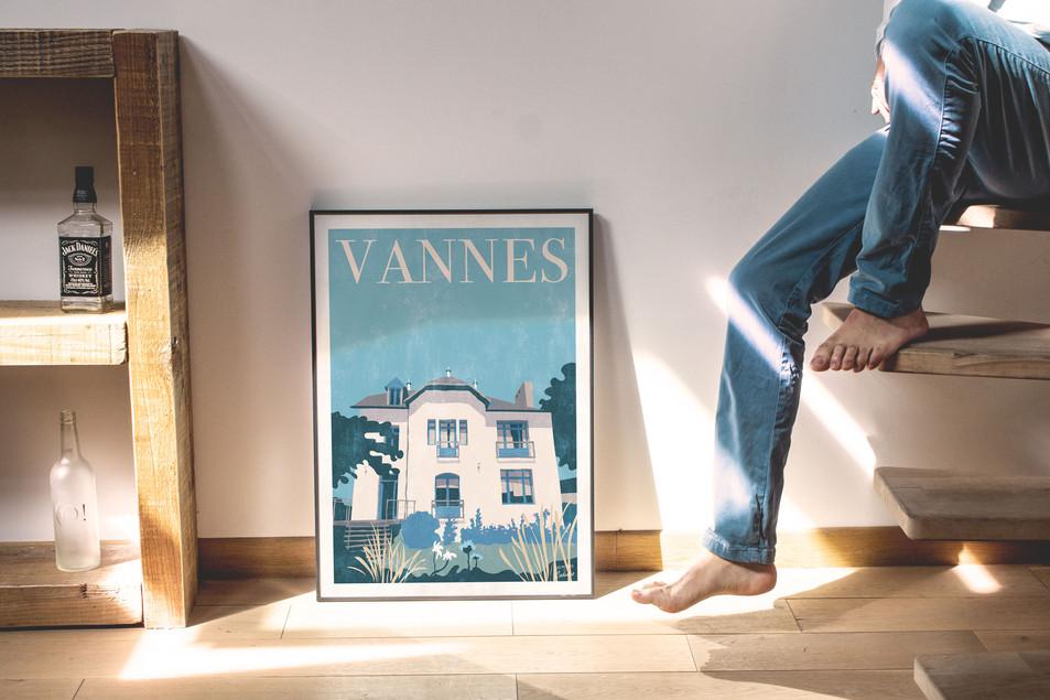 Vannes