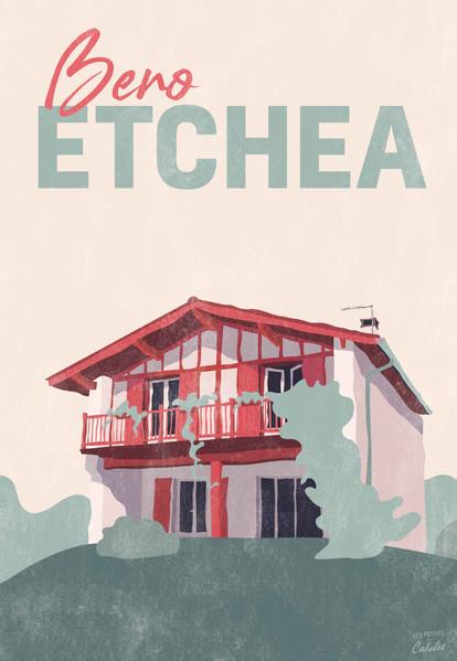 Bero Etchea