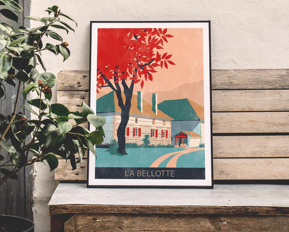 La Bellotte
