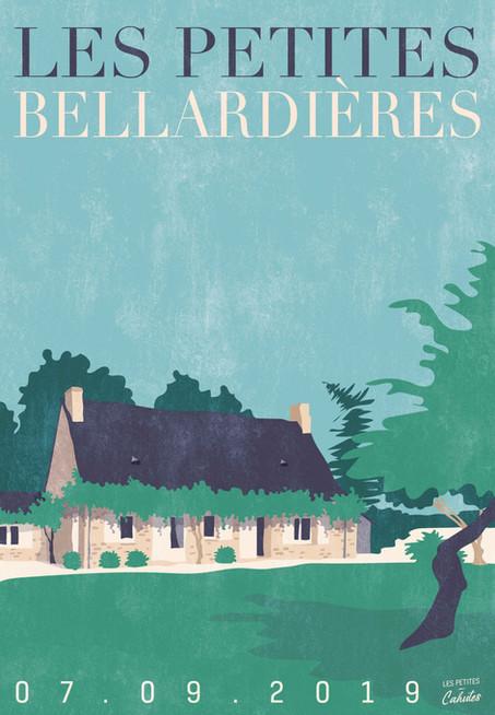 Les Petites Bellardières