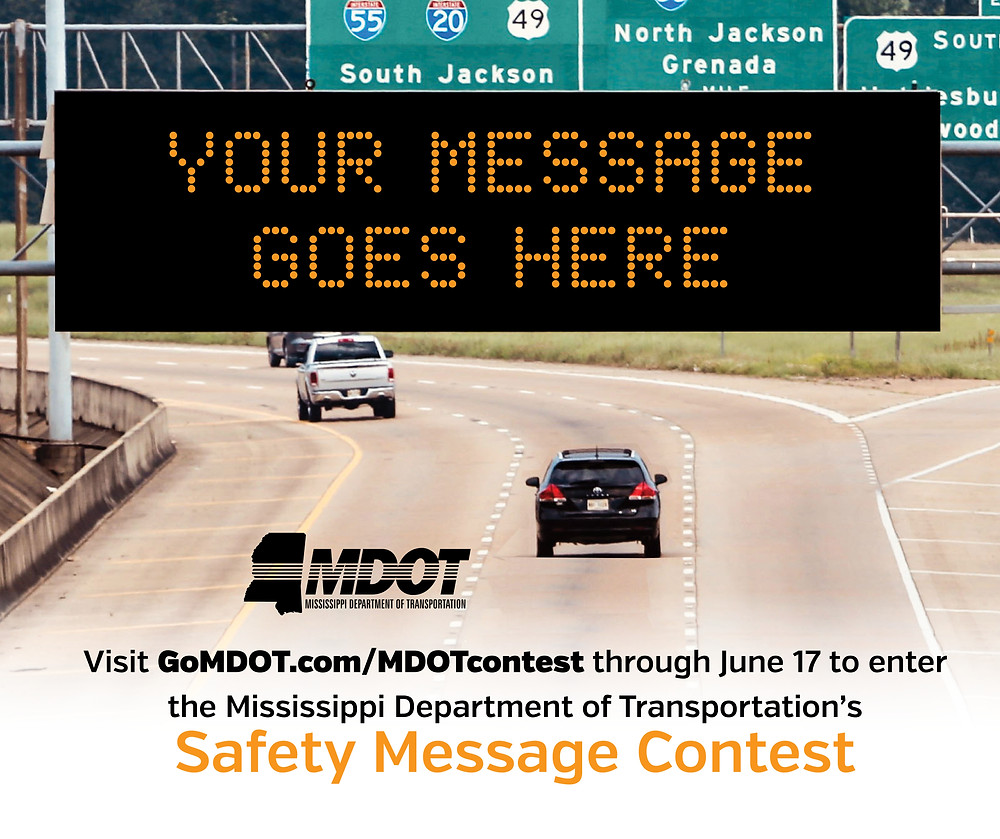 MDOT Safety Message Contest