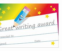 Wesson student gets writing awards