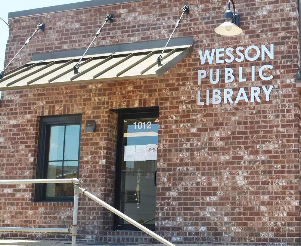 Wesson Public Library