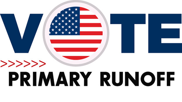Runoff Election Day