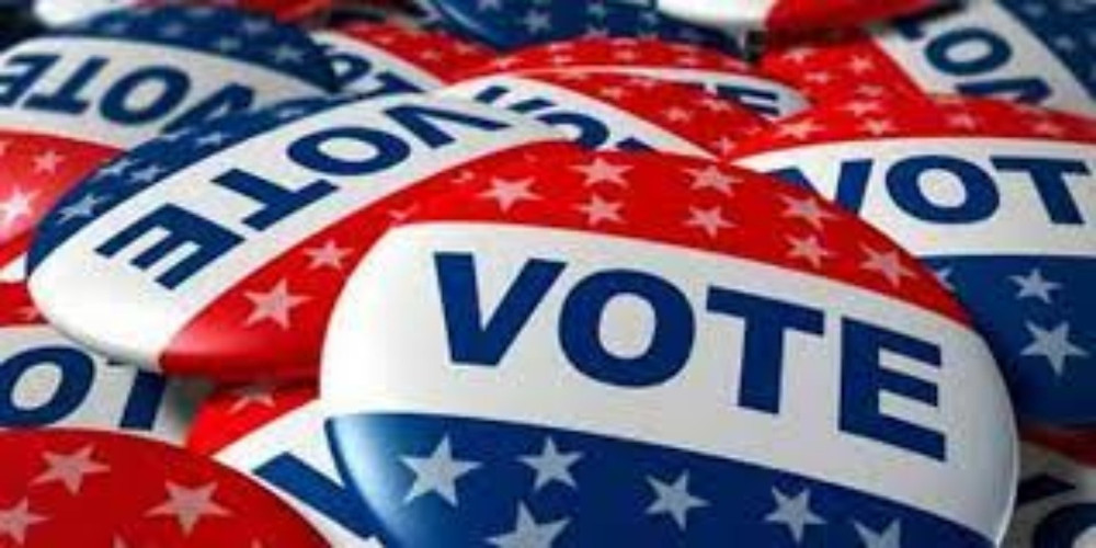 June 8 Wesson Elections