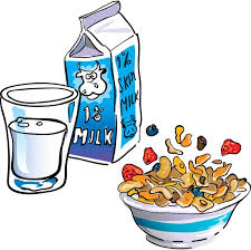 WAC Free Breakfast/Lunch