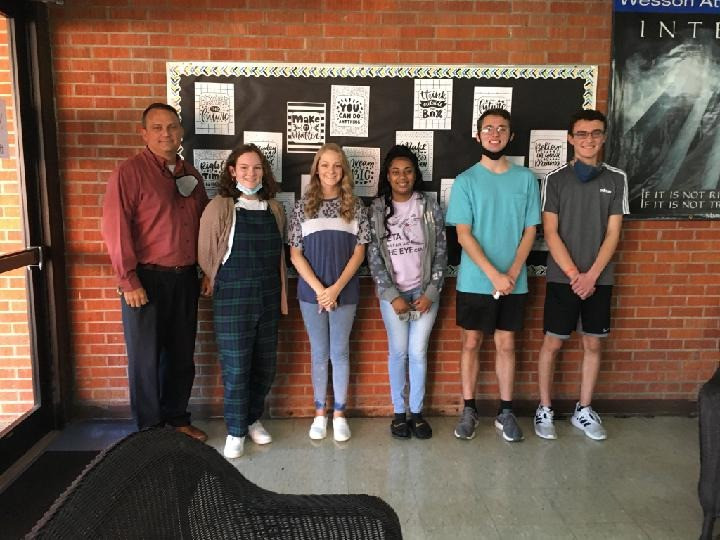 Students Attend Boys & Girls State
