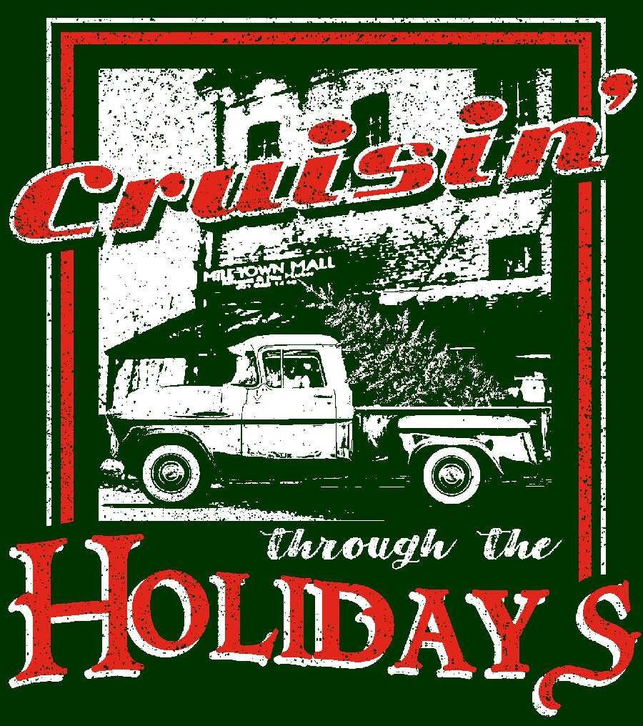 Cruisin' Through the Holidays