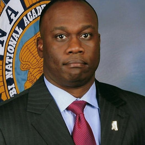 James Wilson Appointed as Director of Auto Theft and Salvage for the MS Department of Public Safety