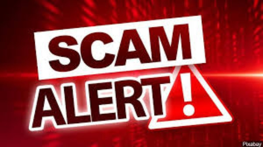 MS Farm Bureau Scam Alert