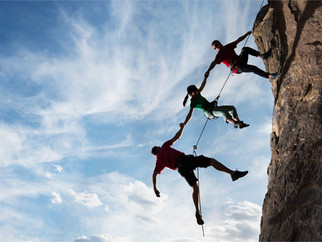 How To Build Teams Through Trust