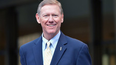 The Four Behaviors of Ford under Alan Mulally