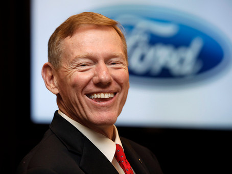 Who Stays - Who Goes? Alan Mulally's Proven Approach to Leadership Teams