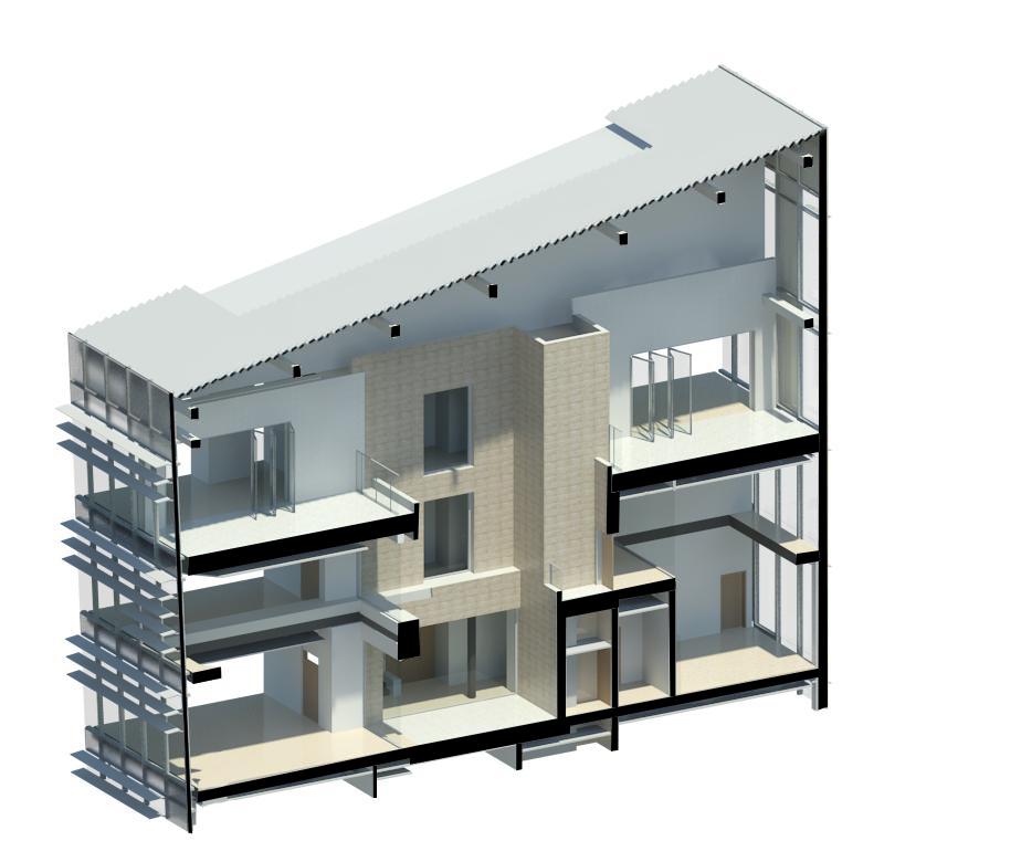 Quadruplex design