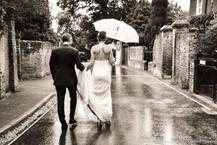 Mono Wedding